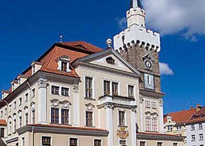 Löbauer Rathaus