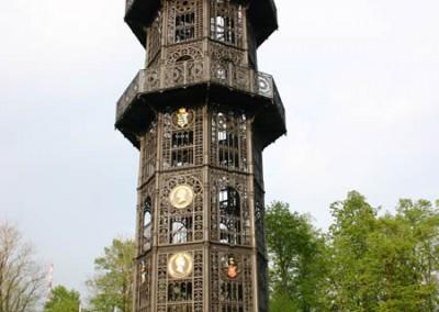 Löbauer Turm